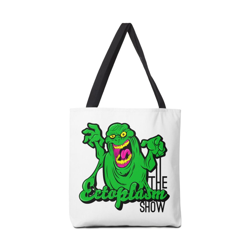 Classic Logo Accessories Tote Bag Bag by EctoplasmShow's Artist Shop
