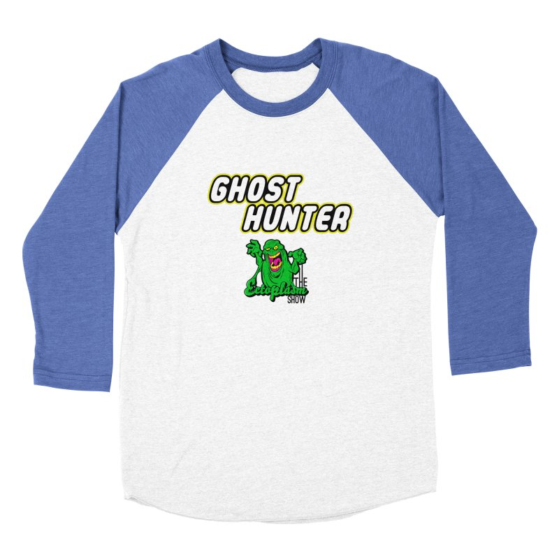 lego Women's Baseball Triblend Longsleeve T-Shirt by EctoplasmShow's Artist Shop