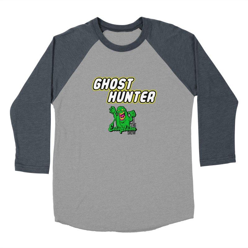 lego Men's Baseball Triblend Longsleeve T-Shirt by EctoplasmShow's Artist Shop