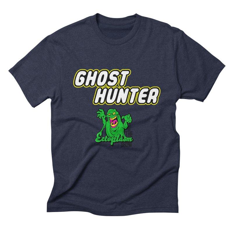 lego Men's Triblend T-Shirt by EctoplasmShow's Artist Shop