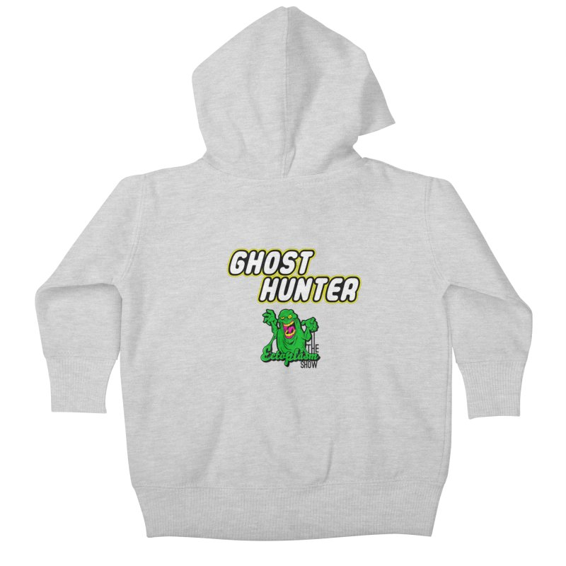 lego Kids Baby Zip-Up Hoody by EctoplasmShow's Artist Shop