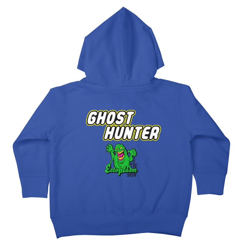 lego Kids Toddler Zip-Up Hoody by EctoplasmShow's Artist Shop