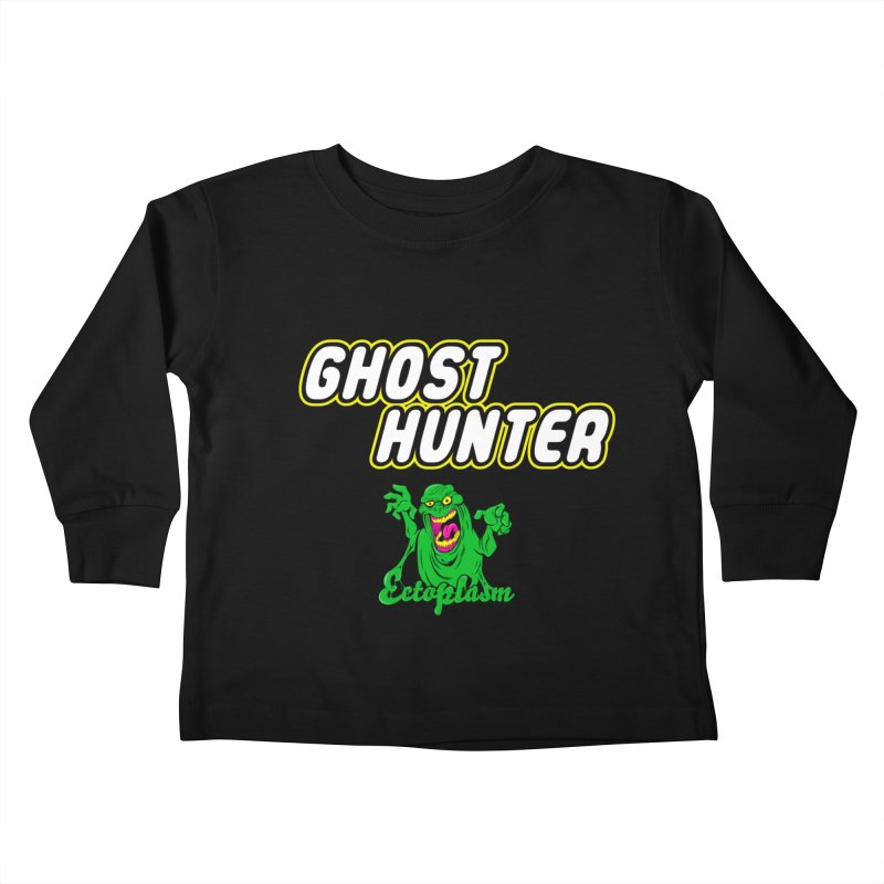 lego Kids Toddler Longsleeve T-Shirt by EctoplasmShow's Artist Shop