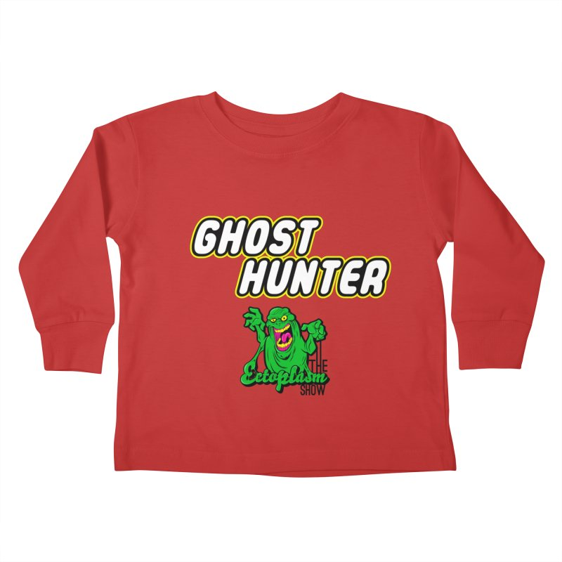 lego Kids Toddler Longsleeve T-Shirt by EctoplasmShow's Artist Shop