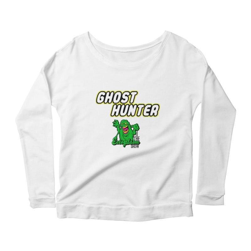 lego Women's Scoop Neck Longsleeve T-Shirt by EctoplasmShow's Artist Shop