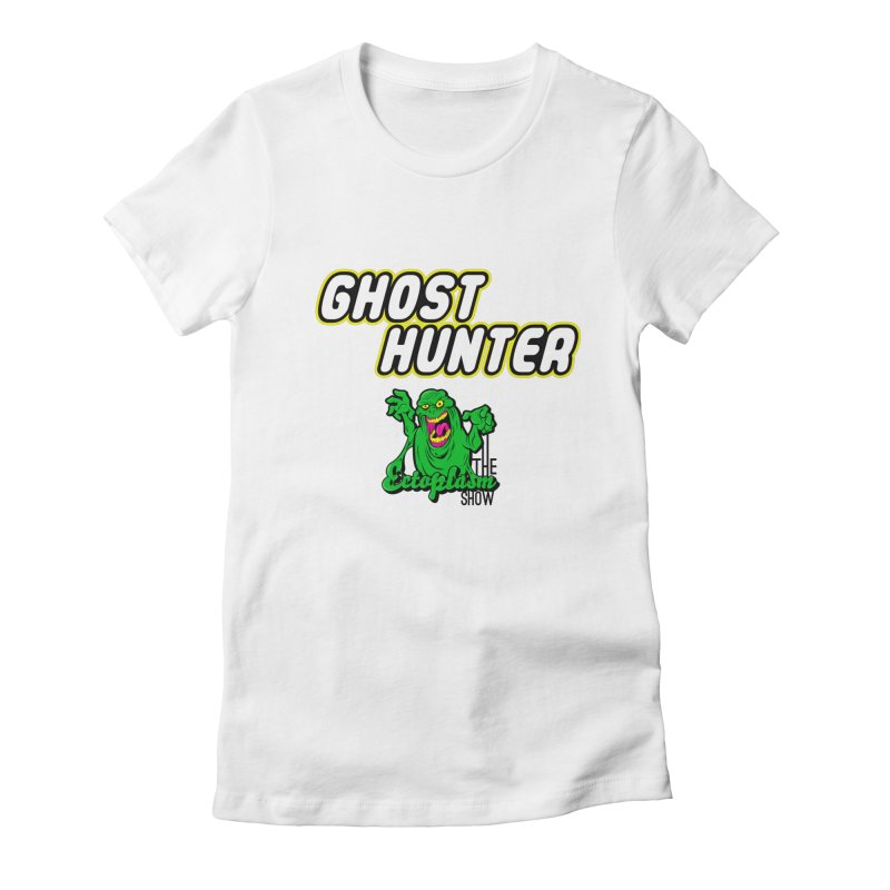 lego Women's Fitted T-Shirt by EctoplasmShow's Artist Shop