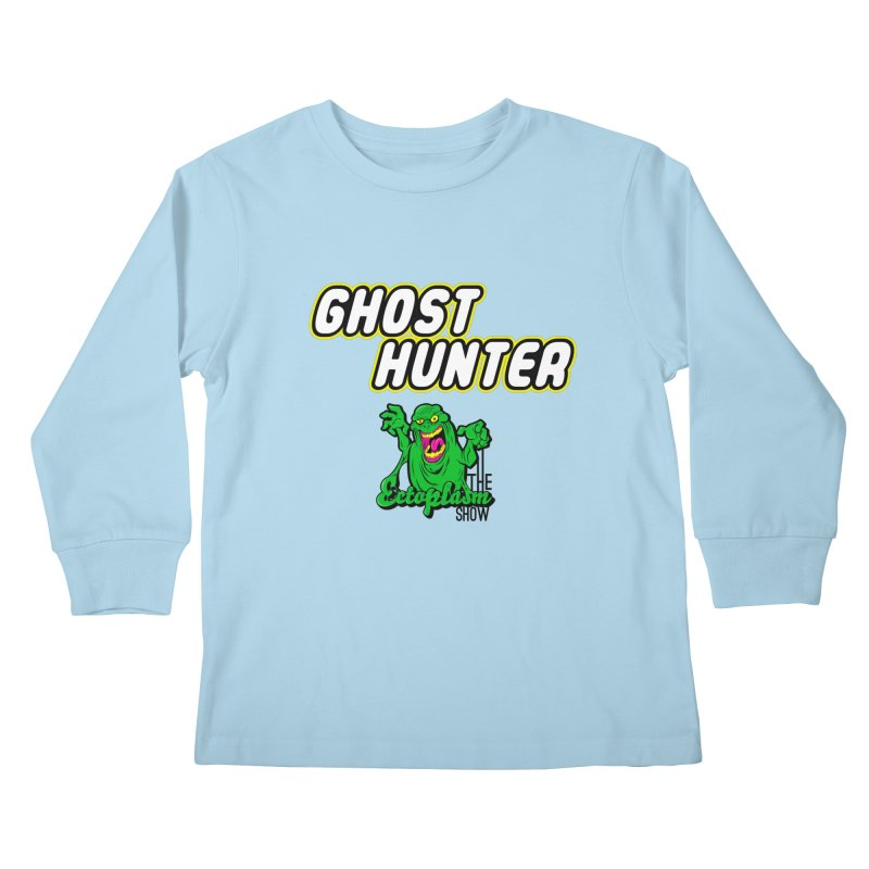 lego Kids Longsleeve T-Shirt by EctoplasmShow's Artist Shop