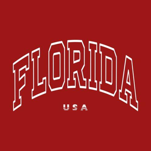 Design for Florida City Art N21038