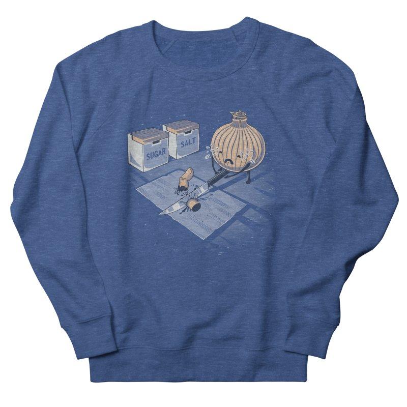 Onion´s Revenge Men's Sweatshirt by Arashi-Yuka