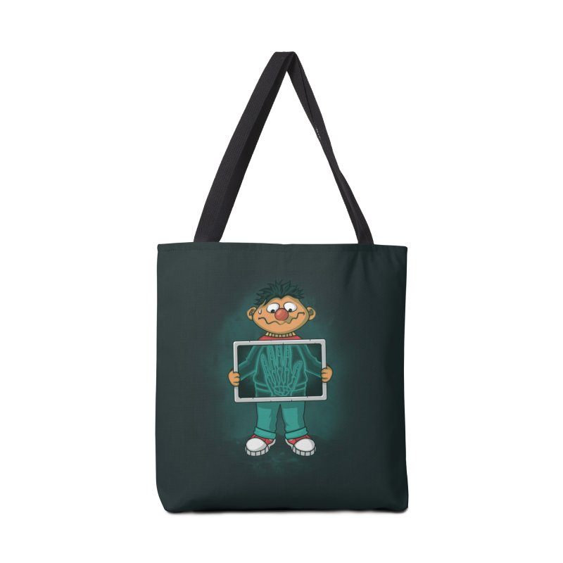 High Five! Accessories Tote Bag Bag by Arashi-Yuka