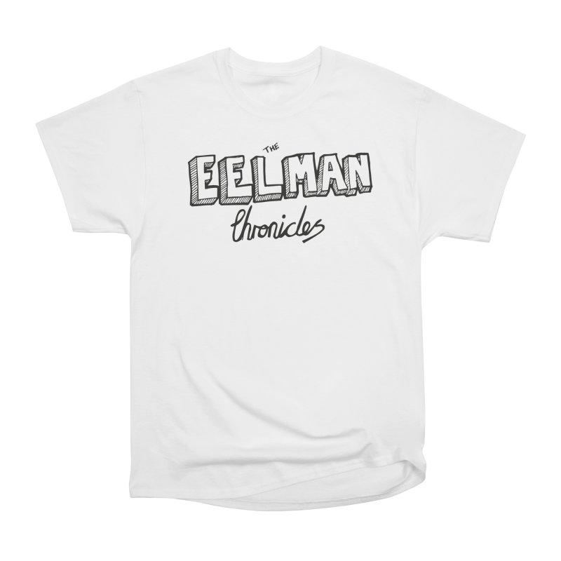 Eelman Chronicles Logo Women's T-Shirt by EelmanChronicles's Artist Shop