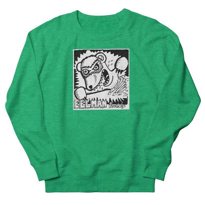 Eelman Chronicles - Rabid Ferret Women's Sweatshirt by EelmanChronicles's Artist Shop