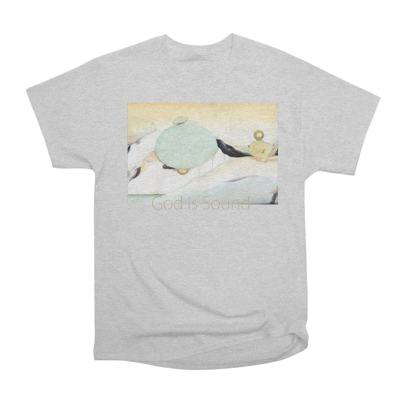 SHAPES ABD COLOURS Women's Classic Unisex T-Shirt by Eika's Artist Shop