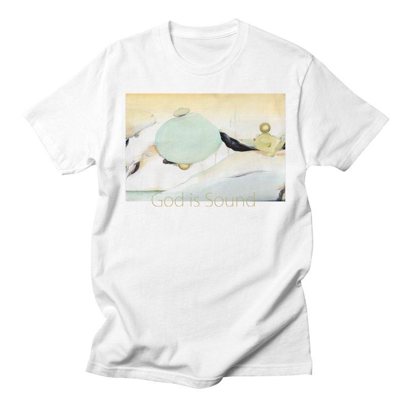 SHAPES ABD COLOURS Women's Regular Unisex T-Shirt by Eika's Artist Shop