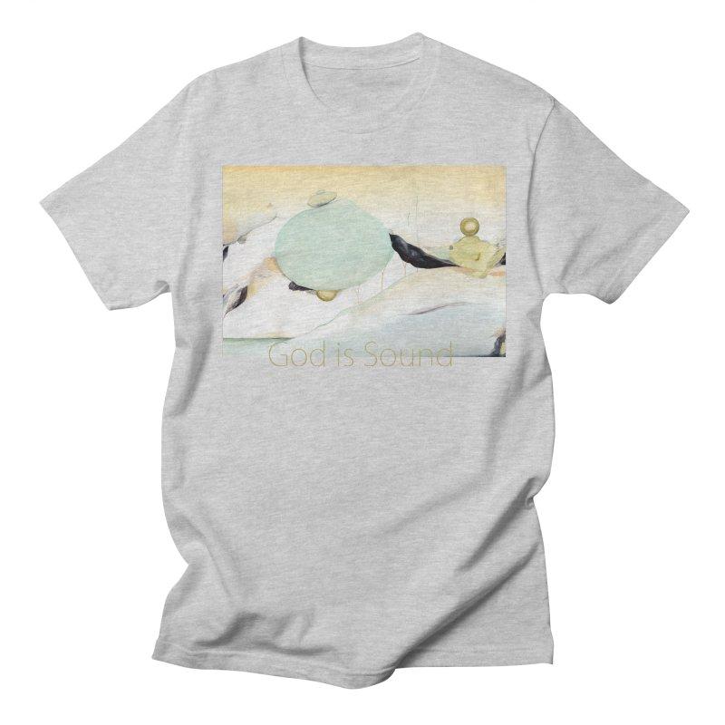 SHAPES ABD COLOURS Women's Unisex T-Shirt by Eika's Artist Shop