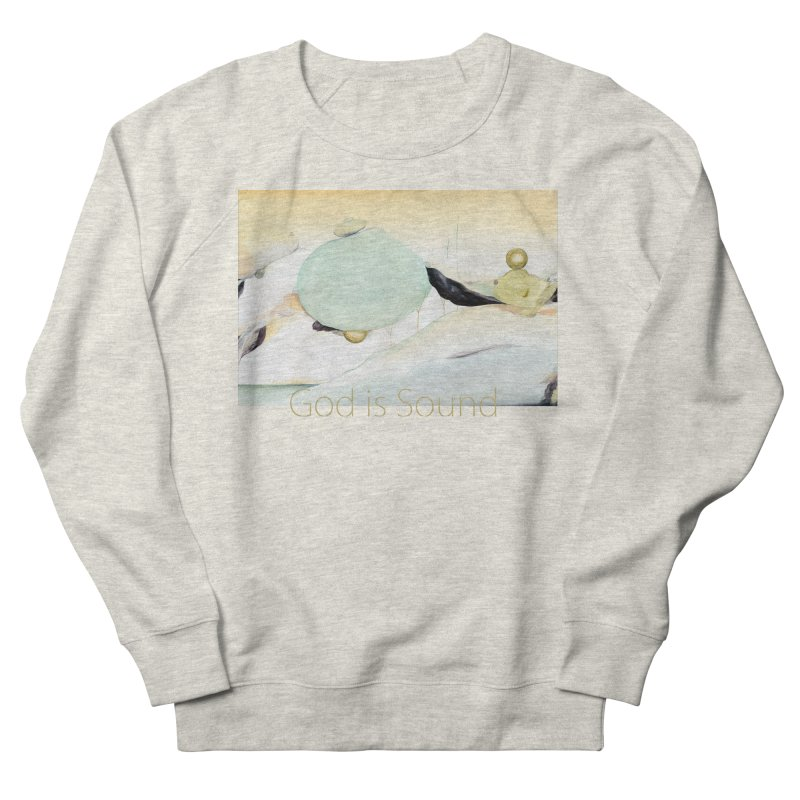 SHAPES ABD COLOURS Women's Sweatshirt by Eika's Artist Shop