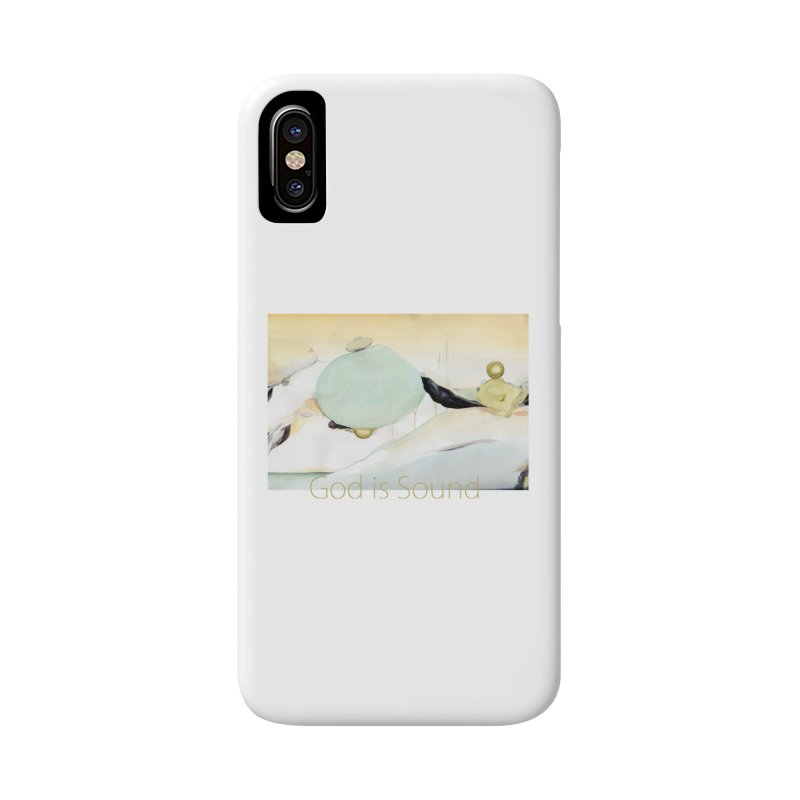 SHAPES ABD COLOURS Accessories Phone Case by Eika's Artist Shop