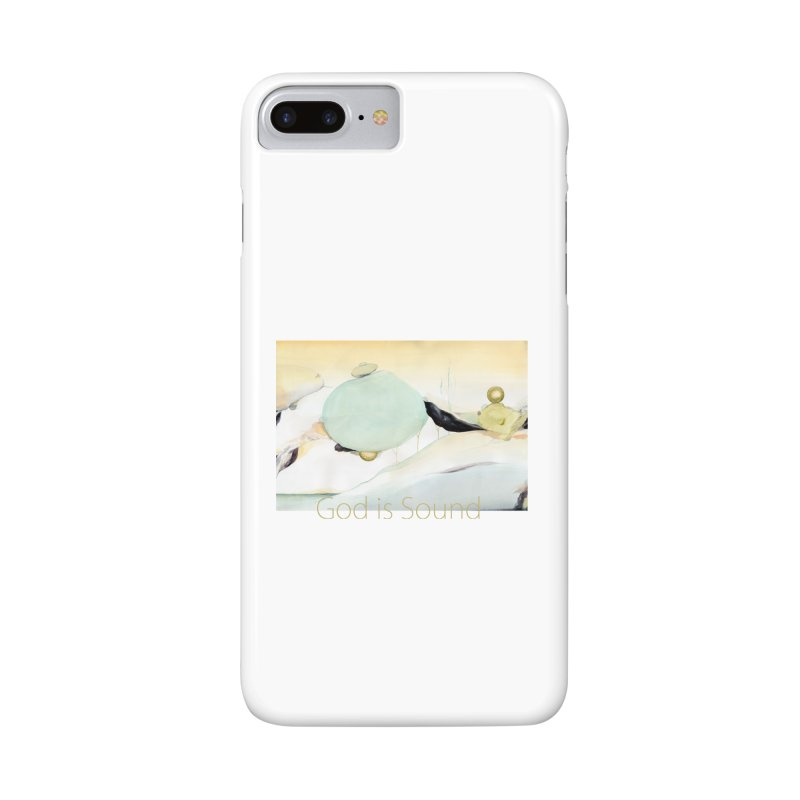 SHAPES ABD COLOURS Accessories Phone Case by Eika's Artist Shop