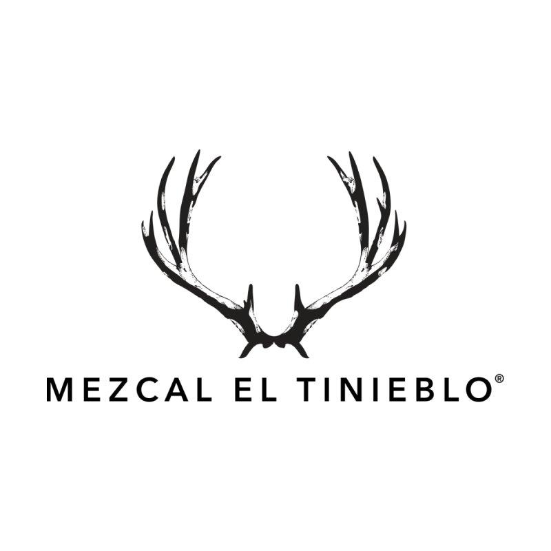 Mezcal El Tinieblo (Tophorns) by Mezcal El Tinieblo