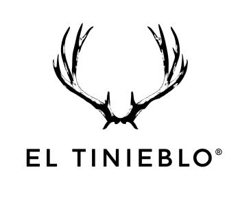 Mezcal El Tinieblo Logo