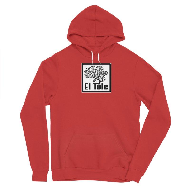 El Tule Logo T Shirt Men's Pullover Hoody by El Tule Store