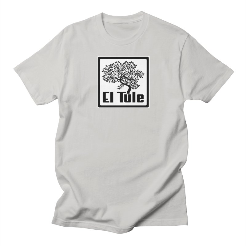 El Tule Logo T Shirt Women's Regular Unisex T-Shirt by El Tule Store