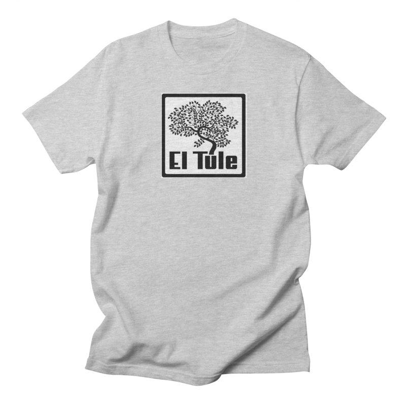 El Tule Logo T Shirt Women's Regular Unisex T-Shirt by El Tule Store