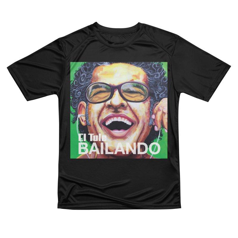 """El Tule """"Bailando"""" Album Cover Men's Performance T-Shirt by El Tule Store"""