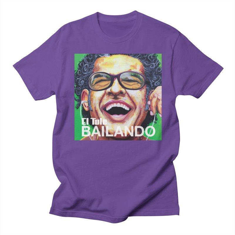 """El Tule """"Bailando"""" Album Cover Men's Regular T-Shirt by El Tule Store"""