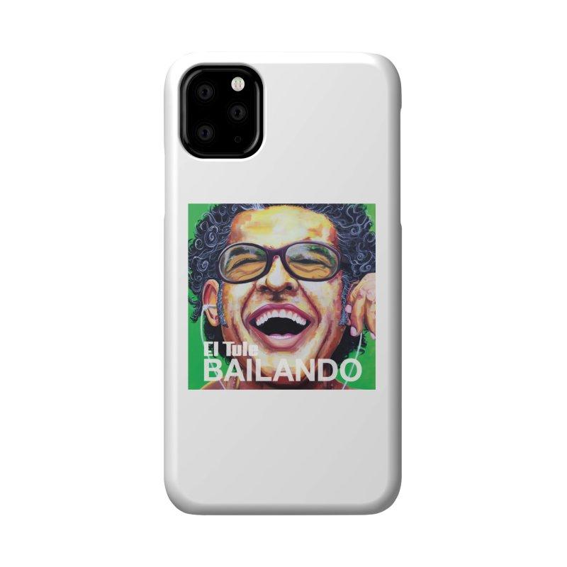 """El Tule """"Bailando"""" Album Cover Accessories Phone Case by El Tule Store"""