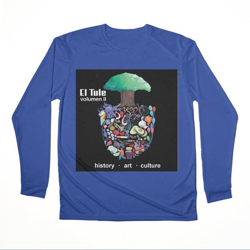 """El Tule """"Volumen II"""" Album Cover Men's Performance Longsleeve T-Shirt by El Tule Store"""