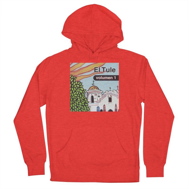 """El Tule """"Volumen I"""" Album Cover Men's Pullover Hoody by El Tule Store"""
