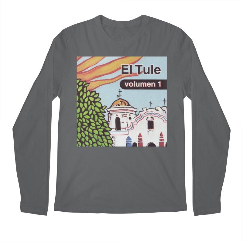 """El Tule """"Volumen I"""" Album Cover Men's Longsleeve T-Shirt by El Tule Store"""