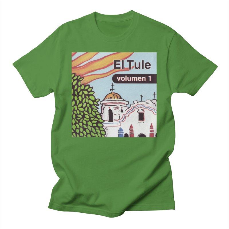 "El Tule ""Volumen I"" Album Cover Men's T-Shirt by El Tule Store"