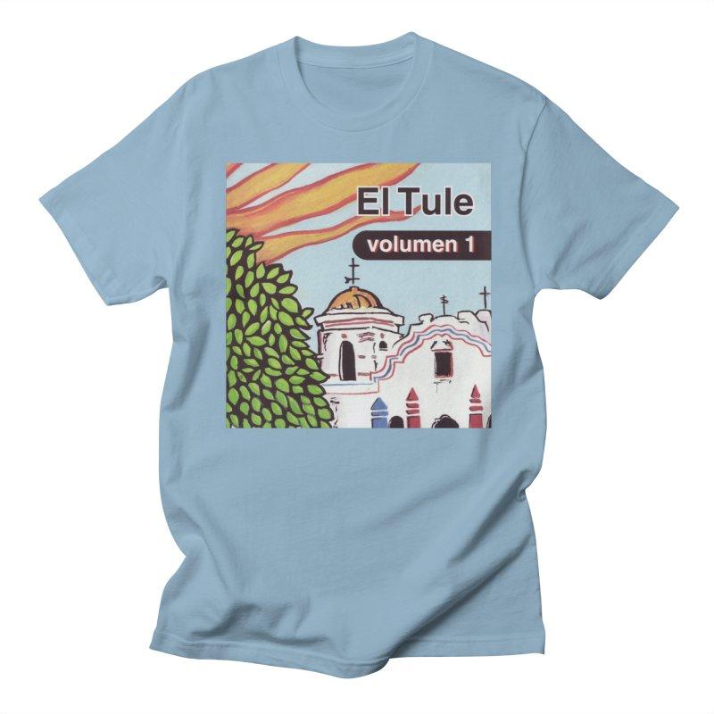 "El Tule ""Volumen I"" Album Cover Women's Regular Unisex T-Shirt by El Tule Store"