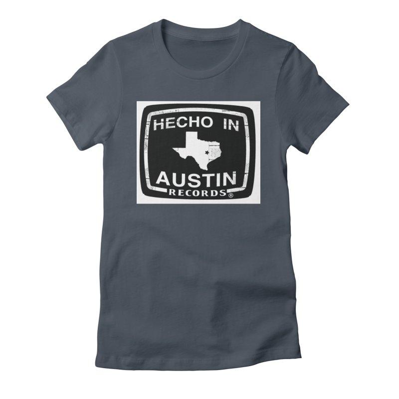 Hecho In Austin Women's T-Shirt by El Tule Store