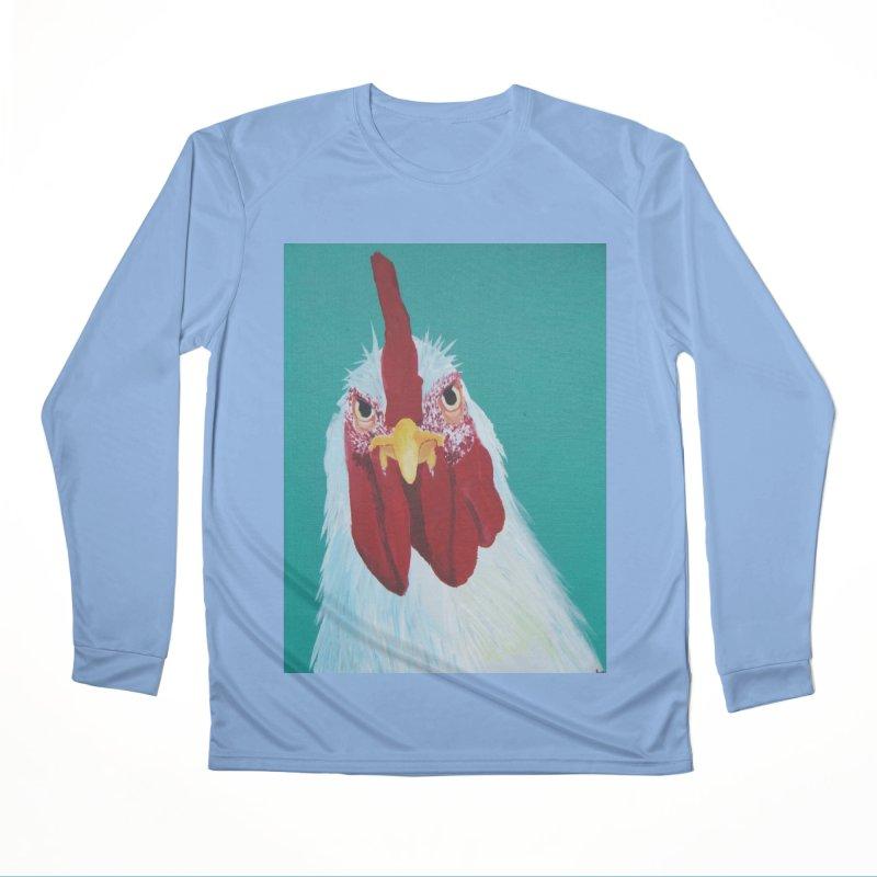 El Tule Gallo Women's Longsleeve T-Shirt by El Tule Store