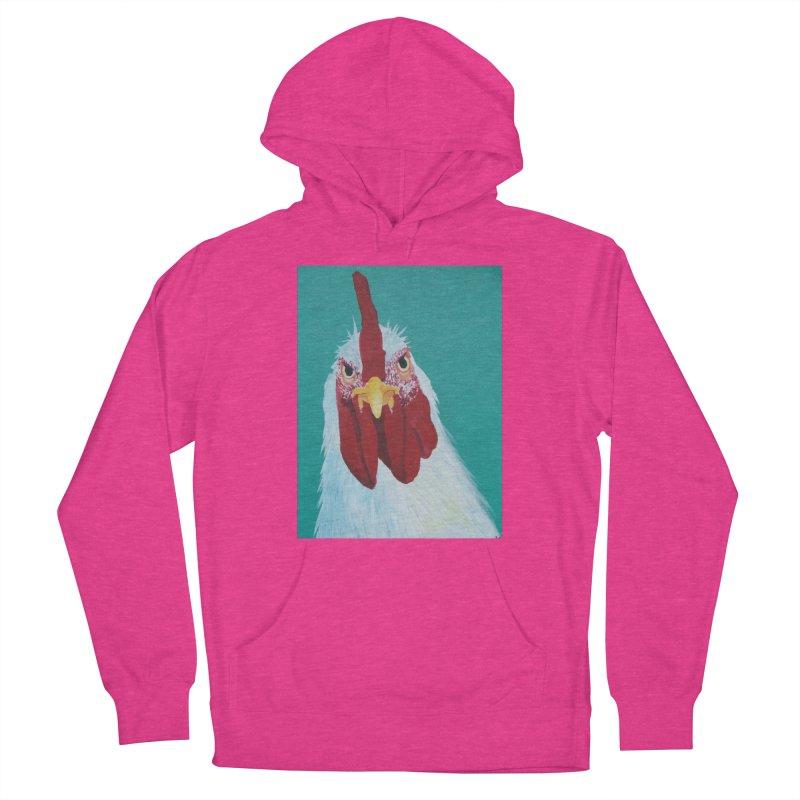 El Tule Gallo Women's Pullover Hoody by El Tule Store