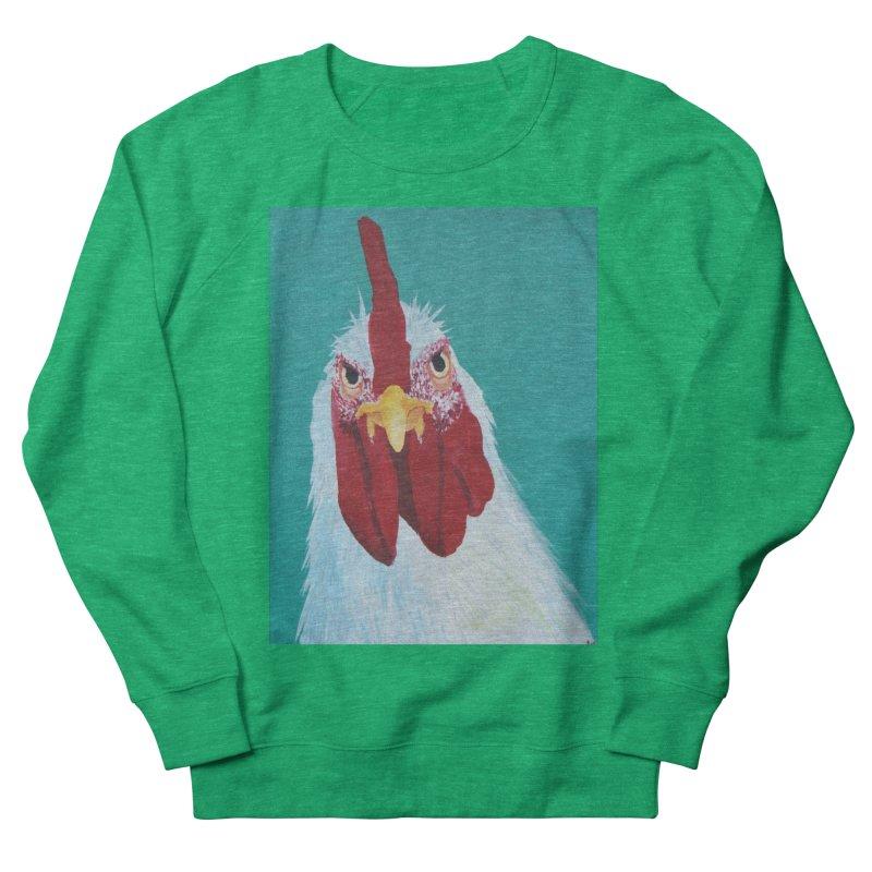 El Tule Gallo Women's Sweatshirt by El Tule Store