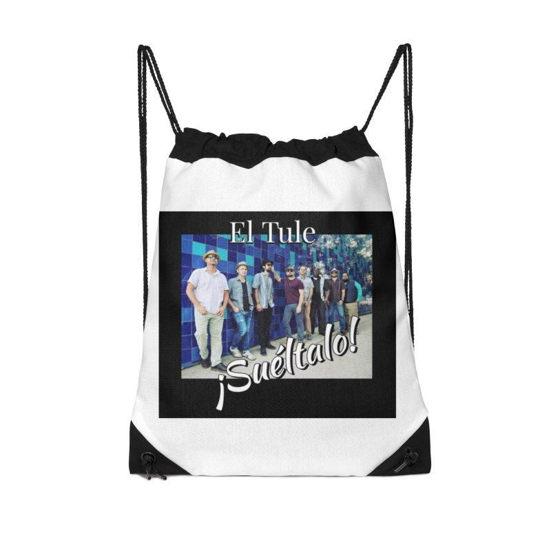 ¡Suéltalo! Accessories Bag by El Tule Store