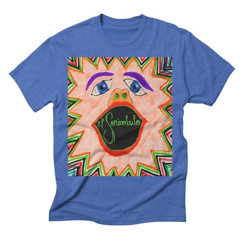 El Sonámbulo Men's T-Shirt by El Tule Store