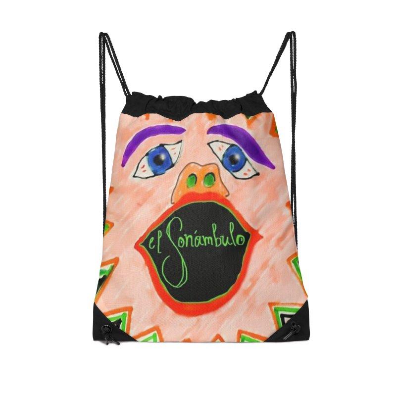 El Sonámbulo Accessories Bag by El Tule Store