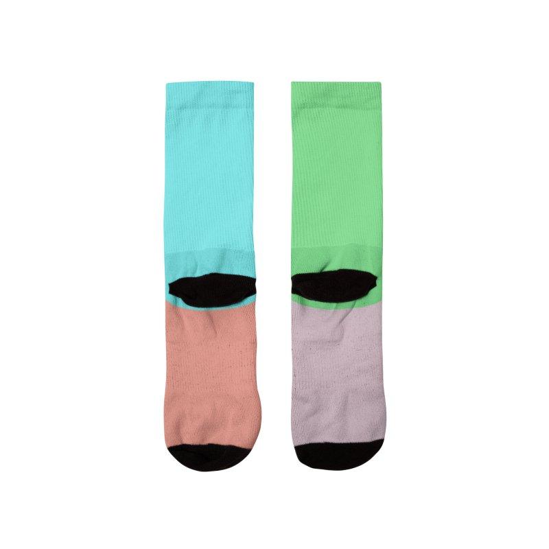 Pattern 1 Men's Socks by Elias Rafful Artist Shop