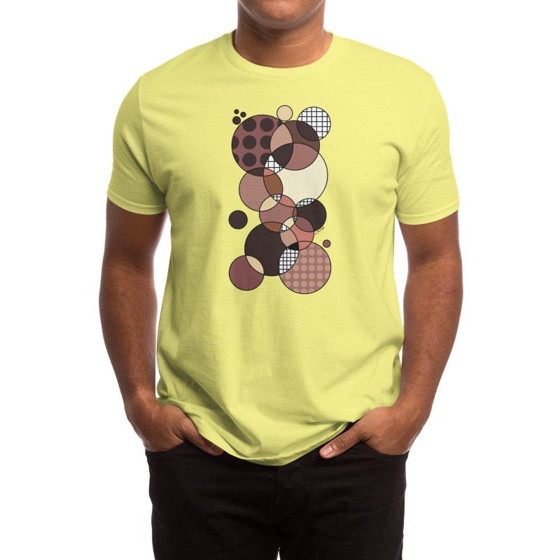Cookies Men's T-Shirt by Elias Rafful Artist Shop