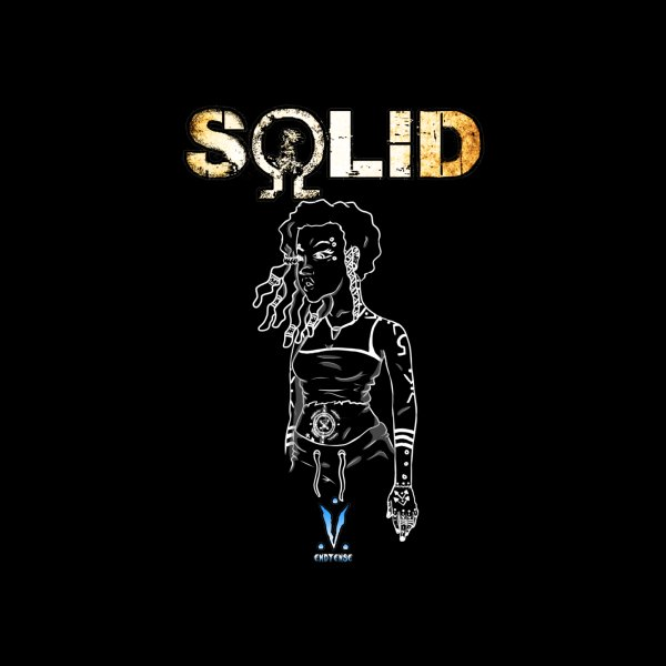 image for SOLID - The Transition