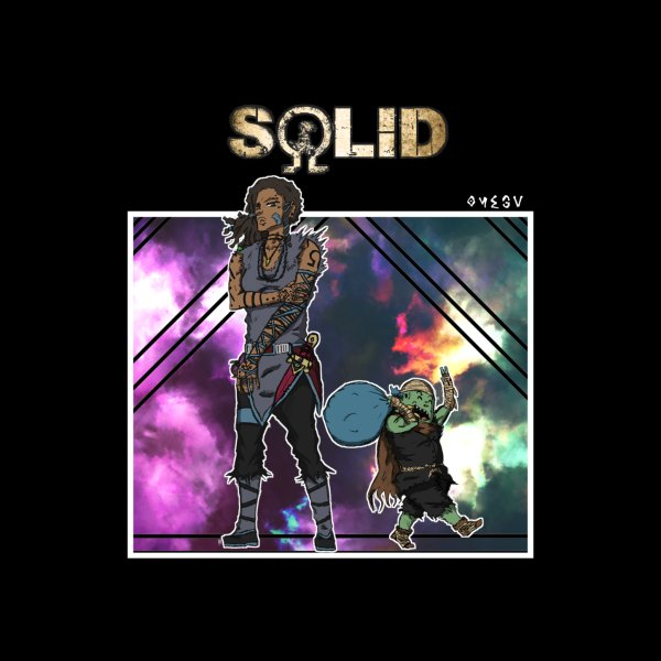 image for SOLID -Solid & Chups