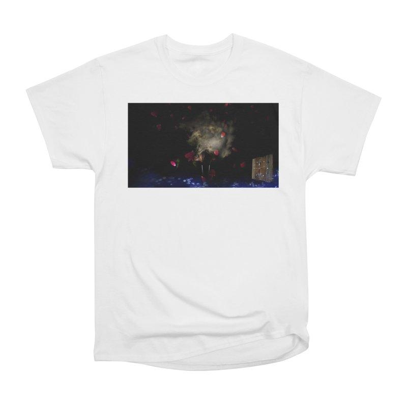 Uniqueness Women's Classic Unisex T-Shirt by Ellarte Artist Shop