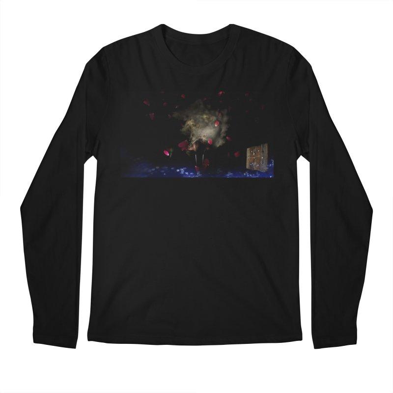 Uniqueness Men's Longsleeve T-Shirt by Ellarte Artist Shop