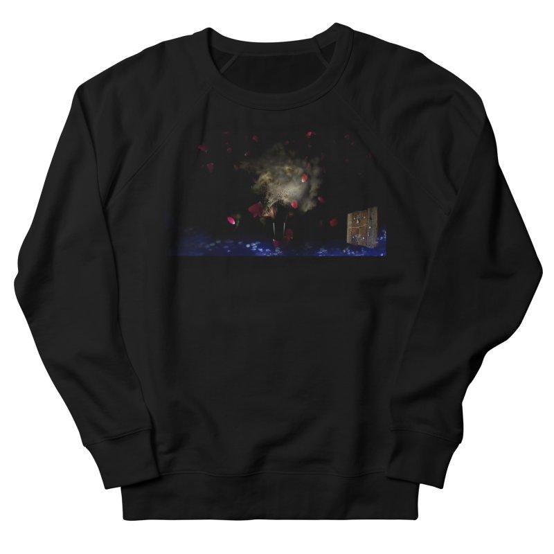 Uniqueness Women's Sweatshirt by Ellarte Artist Shop