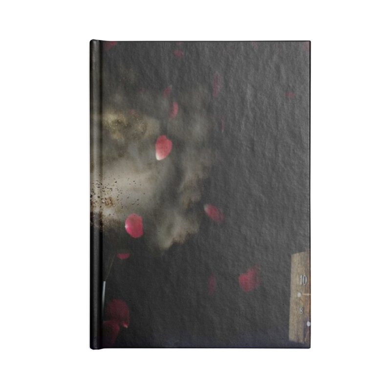 Uniqueness Accessories Notebook by Ellarte Artist Shop